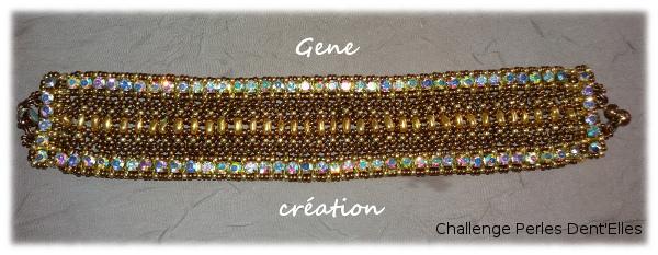 Gene Creation