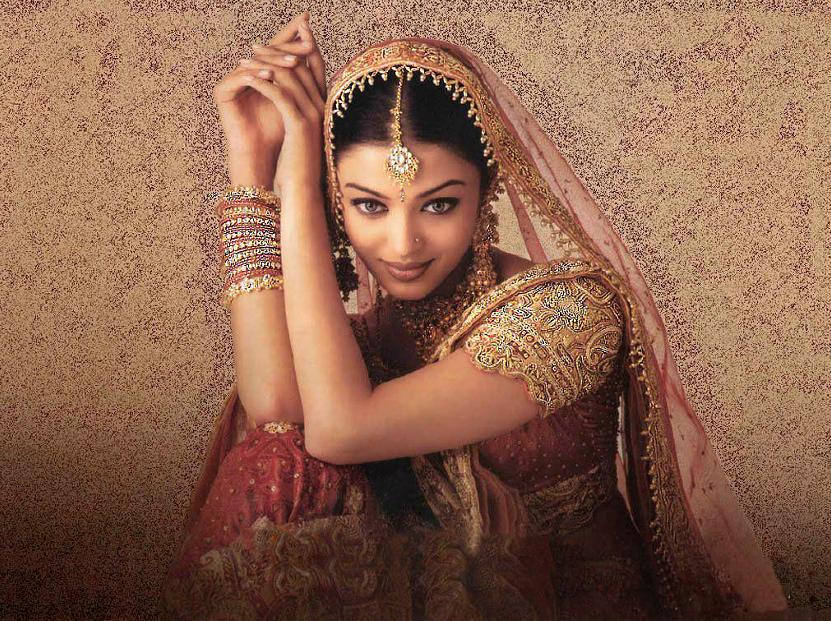 Challenge Bling-Bling Bollywood... et que ça brille !