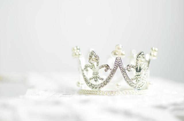 Challenge Les Bijoux de la Reine